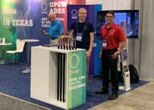 Incab LLC at USE Expo 2019